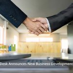 GreeneDesk Announces New Business Development Manager